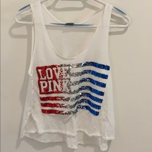 Pink by Victoria's Secret 🇺🇸 Tank